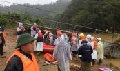 Tìm thấy thi thể nữ du khách thứ 2 bị lũ cuốn trôi ở Lâm Đồng