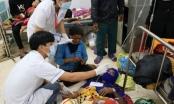 Sở Y tế Gia Lai thông tin việc hơn 150 người ngộ độc sau khi ăn xôi của đoàn từ thiện