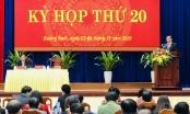 Quảng Nam: Khai mạc kỳ họp HĐND thường kỳ cuối năm 2020