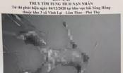 Phú Thọ: Bí ẩn thi thể nam giới lõa thể được phát hiện ở mép sông Hồng