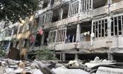 Nghệ An: Người dân quyết bám trụ ở chung cư sắp sập vì bồi thường chưa hợp lý?