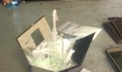 Lâm Đồng: Bắt quả tang đối tượng giấu ma túy trong hộp quà
