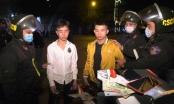 Lào Cai: Bắt giữ 2 đối tượng mua bán trái phép chất ma túy trong đêm