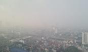 Nồng độ bụi mịn tại Hà Nội vượt chuẩn nguyên nhân là do đâu?