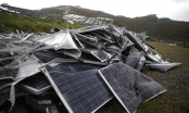 Sự bùng nổ điện năng lượng mặt trời ở Việt Nam đặt ra vấn đề rác thải mới