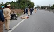 Hà Nam: 1 người tử vong sau cú va chạm giữa xe ô tô và xe máy
