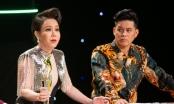 Việt Hương đấu lý cùng ban tổ chức, đưa thí sinh thẳng tiến vào chung kết