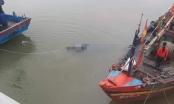 Nghệ An: Ra khơi đánh cá phát hiện thi thể nam giới nổi trên mặt biển