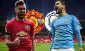 Nhận định bóng đá Man United vs Man City, 02h45 ngày 07/01: Đại chiến thành Man