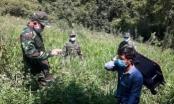 Nghệ An: Khẩn trương truy tìm 4 người nhập cảnh trái phép từ Trung Quốc