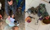 Đắk Nông: Bắt giữ kẻ đột nhập nhà dân, khống chế gia chủ cướp tài sản