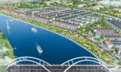 Chuyển đổi mô hình đô thị ven sông hợp xu thế phát triển hiện đại