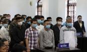 Hoãn phiên tòa xét xử vụ sản xuất xăng giả Trịnh Sướng và đồng phạm