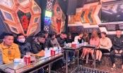 Hải Dương: Phát hiện 13 đối tượng sử dụng trái phép chất ma túy tại quán karaoke