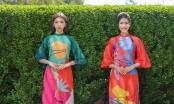 Á hậu Việt Nam Phương Anh, Ngọc Thảo gợi ý diện áo dài Tết