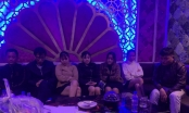 """Hà Tĩnh: Bắt 7 đối tượng đang """"phê"""" ma túy trong quán karaoke"""