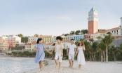 Sun Group tài trợ cho show Fashion Voyage #3  lớn chưa từng có tại Nam Phú Quốc