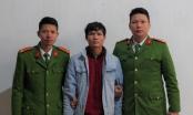 Hà Tĩnh: Bắt đối tượng lừa đảo chiếm đoạt tài sản qua mạng internet