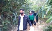 Kon Tum: Phát hiện, bắt giữ nhóm người nhập cảnh trái phép