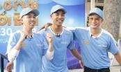 Hoàng Bách, Văn Thanh lên tiếng về thử thách trong show thực tế