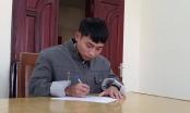 Lâm Đồng: Bắt giam nam thanh niên lừa chat sexy để tống tiền cô gái