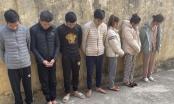 Thanh Hóa: Bắt giữ nhóm đối tượng tổ chức tiệc ma túy tại quán Karaoke