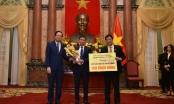 Tổng công ty Điện lực TP. HCM thực hiện nhiều hoạt động an sinh ý nghĩa trước Tết Tân Sửu 2021