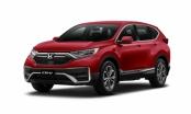 Bảng giá xe ô tô Honda tháng 2/2021: Không có nhiều thay đổi giá bán