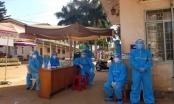 Gia Lai: Thêm 2 ca dương tính với SARS-CoV-2