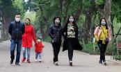 TP Vinh sẽ xử phạt người không đeo khẩu trang khi ra đường