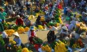 Chợ tết - Không gian văn hóa Việt độc đáo
