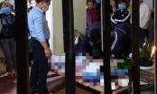 Hà Nội: Xót xa hai em nhỏ bị đuối nước trong ngày sát tết