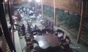 Tin mới nhất vụ 20 thanh niên lao vào nhà dân chém người tối mùng 1 Tết