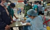 TP HCM: Cách ly tập trung 155 người về từ vùng dịch