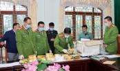 Lai Châu: Bắt 3 đối tượng cùng 18kg ma túy đá