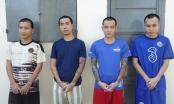 An Giang: Tạm giam 16 đối tượng chém người gây náo loạn trên Quốc lộ 91