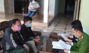 Từ Cẩm Giàng trở về Nghệ An nhưng khai báo gian dối để trốn cách ly