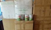 Đắk Nông: Tịch thu 5.316 hộp sản phẩm dinh dưỡng sữa bột Omega 369 Q10 Alaska giả
