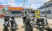 Hà Nội: Vờ mua xe máy rồi vít ga bỏ chạy để bán lấy tiền uống rượu