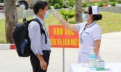 Lai Châu: Phạt 2 trường hợp không khai báo y tế sau khi từ vùng dịch về