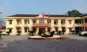 Hà Tĩnh: Phó bí thư Đảng ủy và 3 cán bộ bị khởi tố về tội đánh bạc