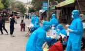 Thêm 9 ca nhiễm Covid-19 tại Hải Dương, Việt Nam ghi nhận 2.412 trường hợp