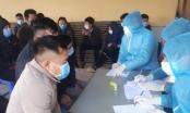 Tỉnh Ninh Bình chỉ còn 2 trường hợp cách ly tại cơ sở y tế