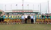 TP Vĩnh Yên - Vĩnh Phúc: Phát triển bóng đá theo hướng chuyên nghiệp