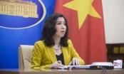 Bộ Ngoại giao Việt Nam bày tỏ quan điểm liên quan đến vụ bắt giữ Trịnh Xuân Thanh
