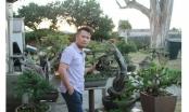 Trộm đột nhập tư gia của ca sỹ Bằng Kiều, khoắng đi nhiều cây cảnh siêu đắt đỏ