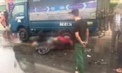 Tai nạn giao thông trước cổng bệnh viện, 2 thanh niên thương vong