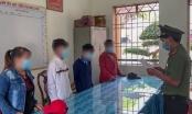 Phạt hành chính 3 học sinh làm giả, chia sẻ văn bản của tỉnh Lâm Đồng