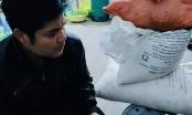 Thanh Hóa: Bắt giữ đối tường tàng trữ trái phép gần 60 kg thuốc nổ