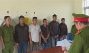 Bắt giam 8 đối tượng trong vụ hỗn chiến tại quán Karaoke ở Đắk Lắk